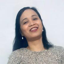 Jennielyn Garcia, CPA