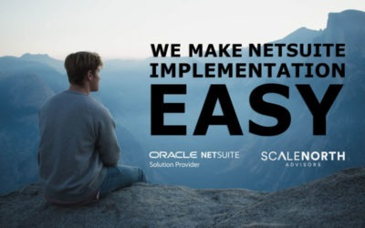 Reasons to choose NetSuite