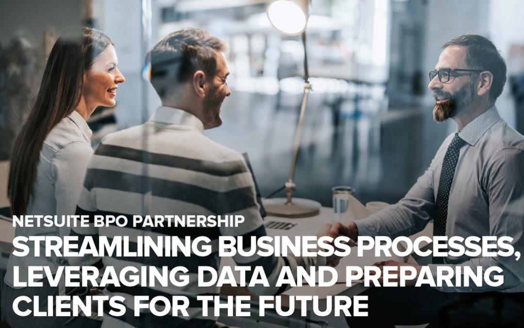 NetSuite BPO Partners