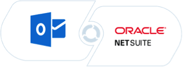 outlook and netsuite