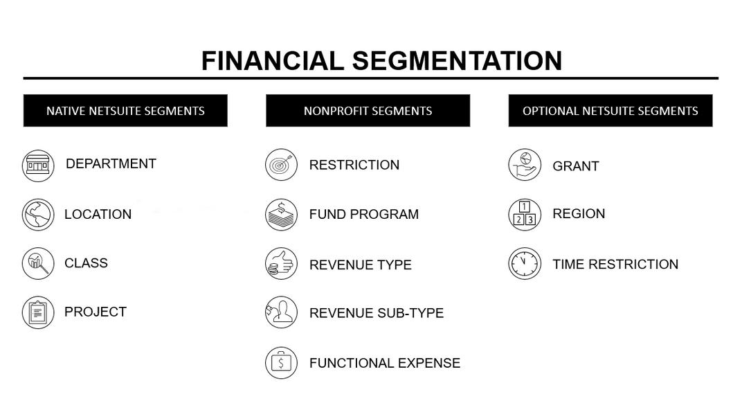 netsuite financial management for nonprofit organizations