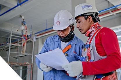 erp for construction project management