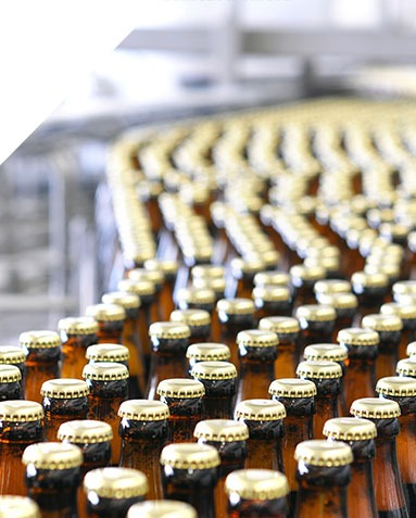 netsuite erp for food and beverage distribution
