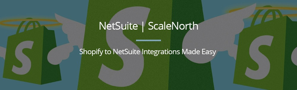 Shopify to NetSuite Integration