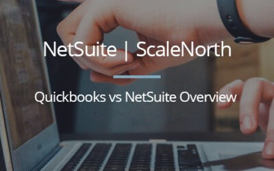 QuickBooks vs NetSuite: Your Guide to Accounting Software