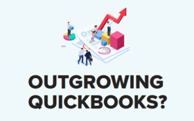 Time to Graduate to NetSuite from QuickBooks