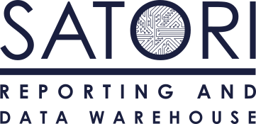 Satori logo NetSuite Power BI
